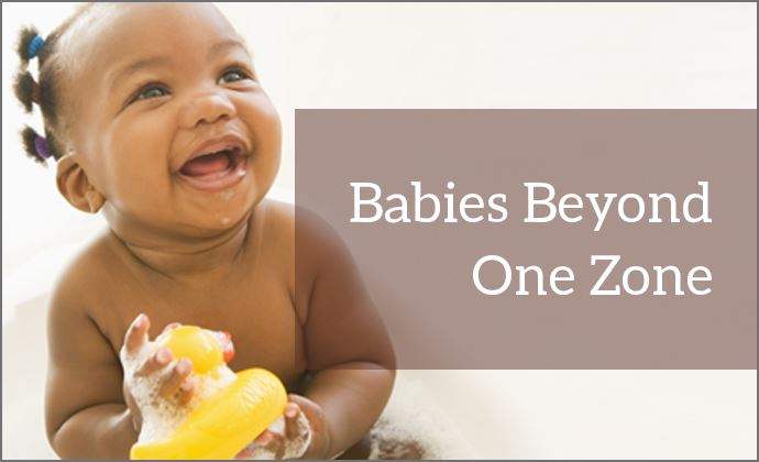 Learn more about the Babies Beyond One Zone