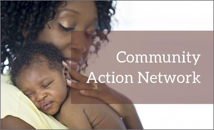 Learn more about the Community Action Network