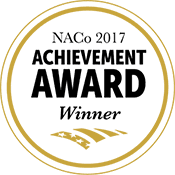 Learn more about the Ryan White NACo award